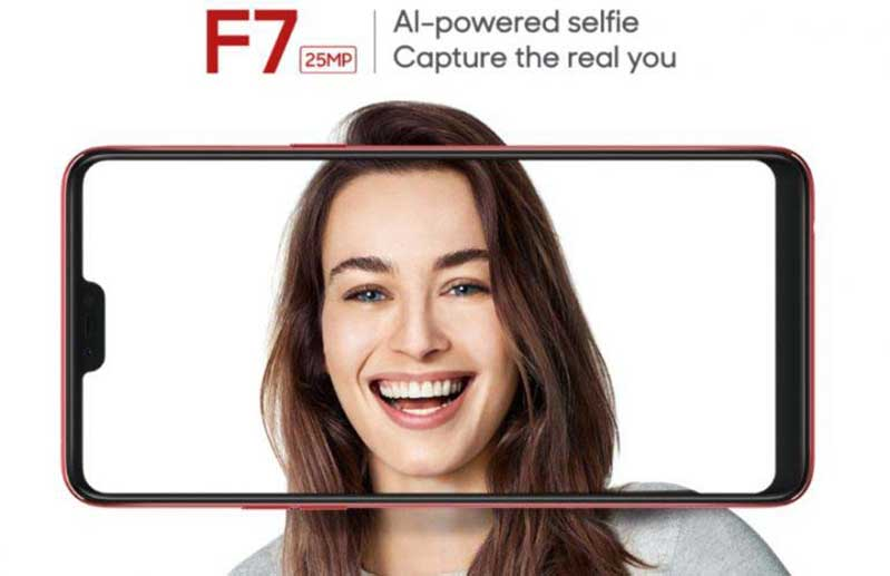 Oppo F7 anh 2
