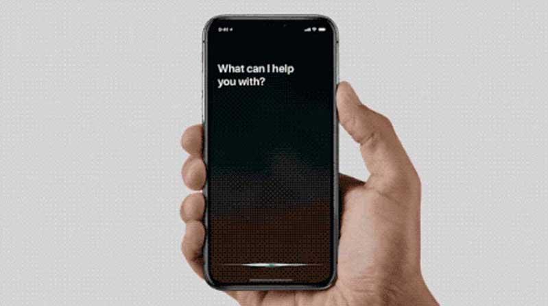 Hướng dẫn sử dụng Siri
