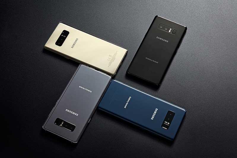 Samsung là thương hiệu được yêu thích tại thị trường Việt