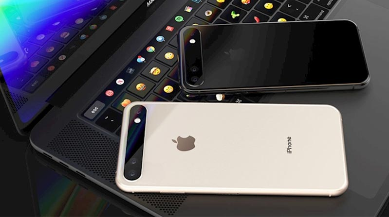 iPhone 11 2019 ra mắt