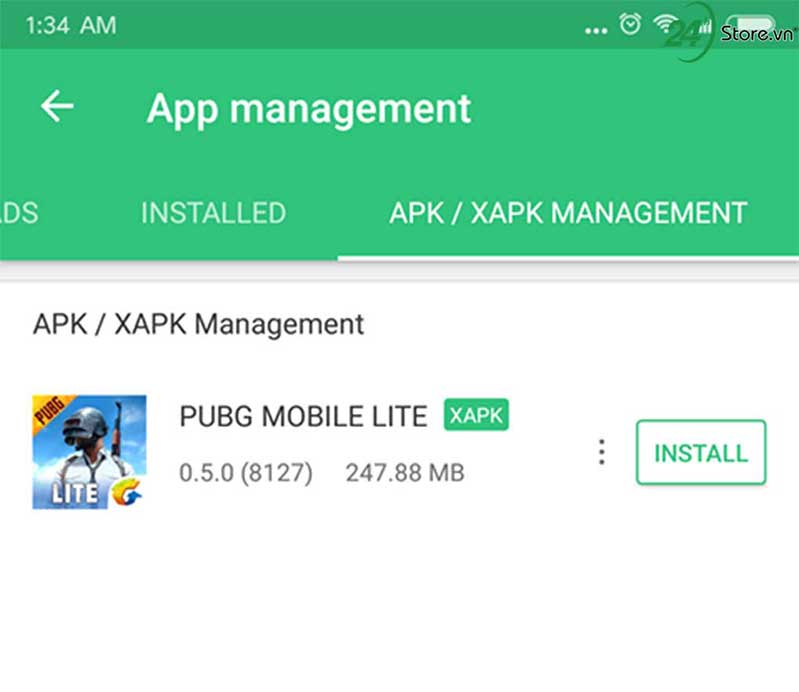 How To Install Xapk Pubg