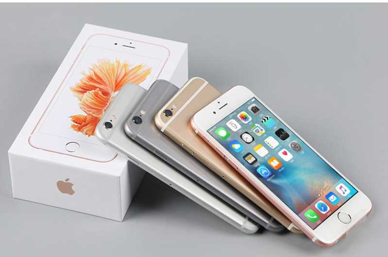 meo dung dien thoai iphone 6s plus 16 gb hinh anh 1