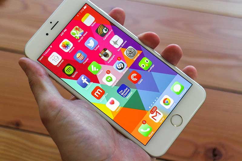 dien thoai iphone 6s plus hinh anh 5