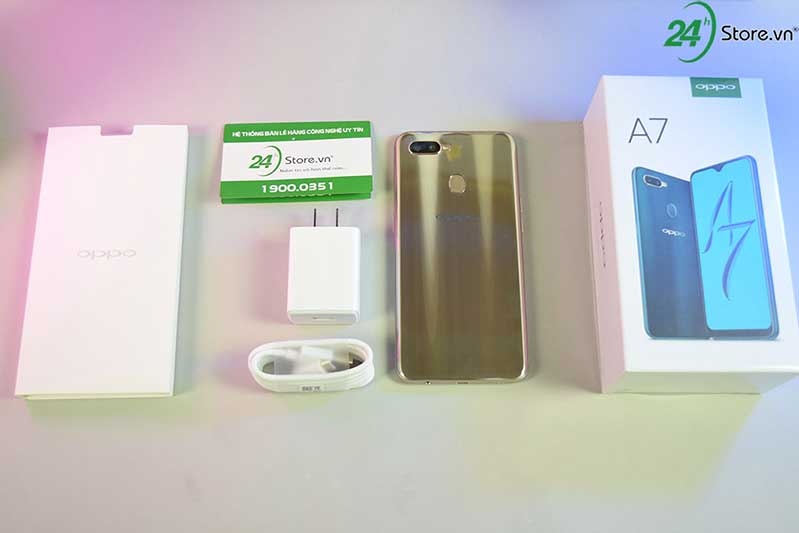 oppo a7 1