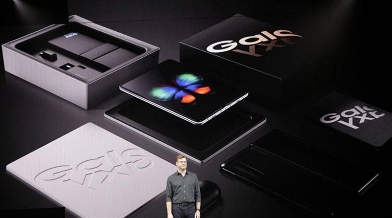 Những năm gần đây, các cơ sở bán điện thoại Samsung ra đời ngày càng nhiều