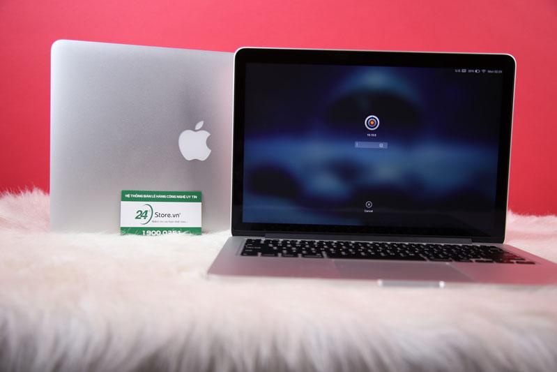 Macbook Pro 13 inch MUHQ2 2019