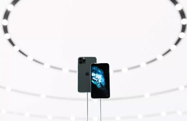 Màn hình LCD sắc nét