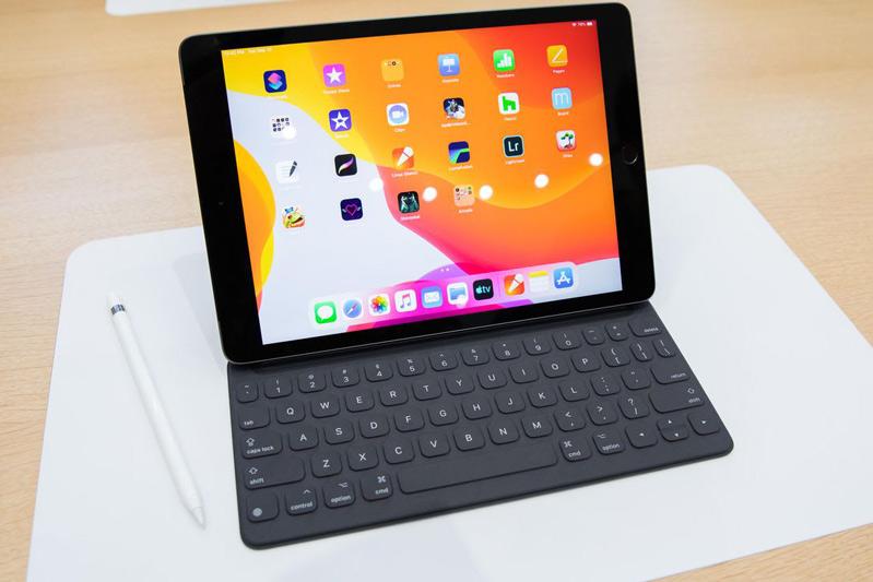 iPad 10.2 Phần cứng và hiệu suất