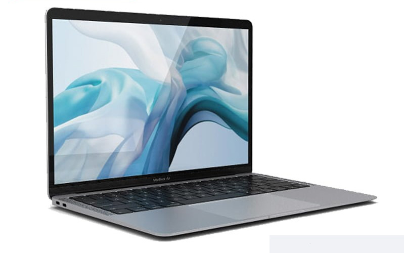 Macbook Air 13 inch MVFK2 256GB (2019)