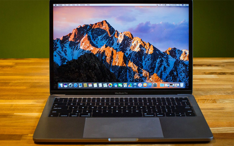 macbook pro 133 inch mpxq2 core i5 17ghz8gbssd256gb moi 2017 hinh anh 3
