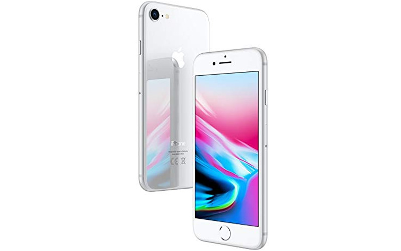 iphone 8 cu thiet ke sang trong