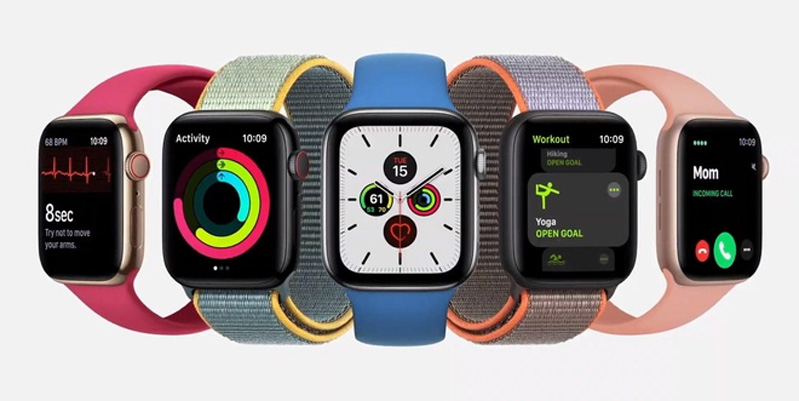 Apple Watch Series 6 LTE 44MM nhiều màu