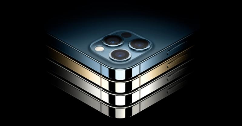 Thiết kế đáng mong đợi của iPhone 12 Pro Max mới