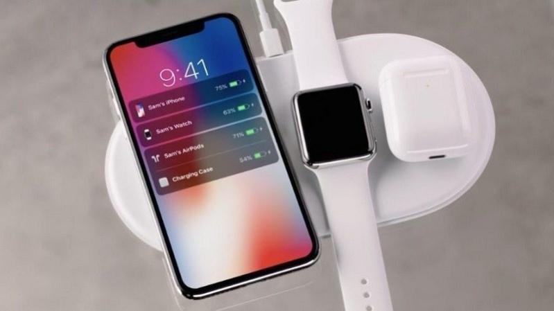 sạc không dây iPhone 12 Pro Max 2021 4