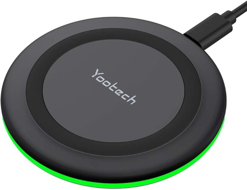sạc không dây iPhone 12 Pro Max 2021 Sạc không dây Yootech