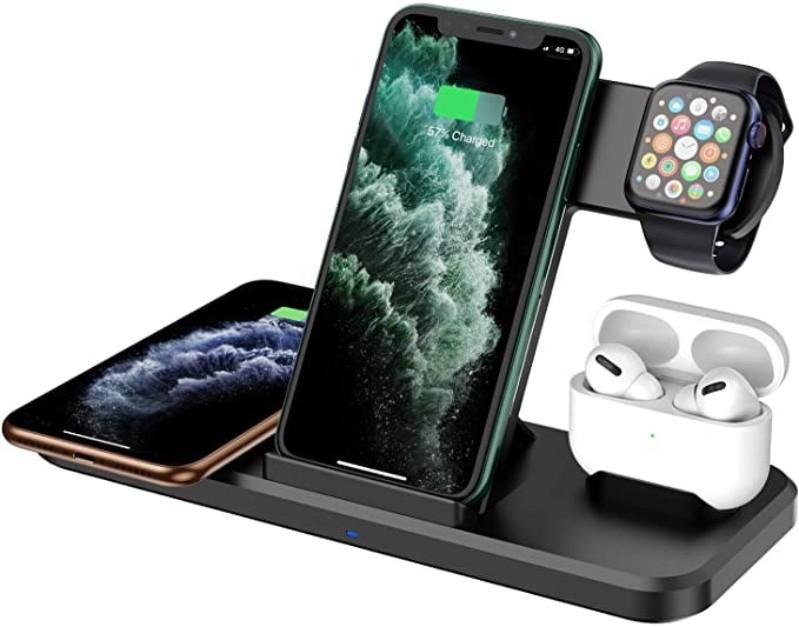 sạc không dây iPhone 12 Pro Max 2021 Sạc không dây Bldaxn