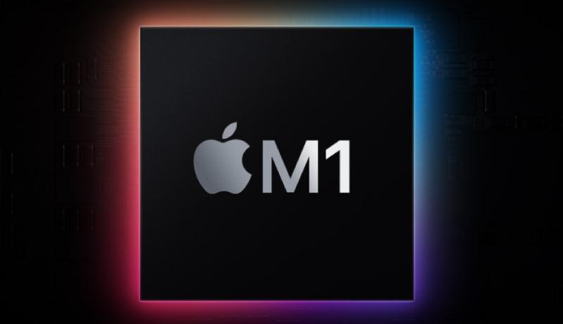 MacBook Pro 2020 M1 vừa được ra mắt vào ngày 11.11