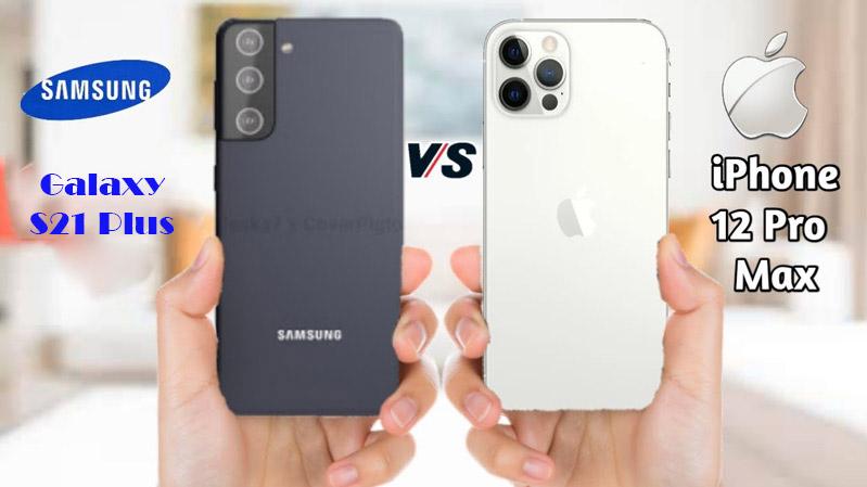Sử dụng iPhone hay Samsung tốt hơn