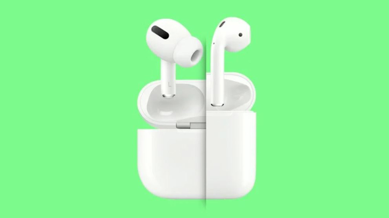 apple airpods mới