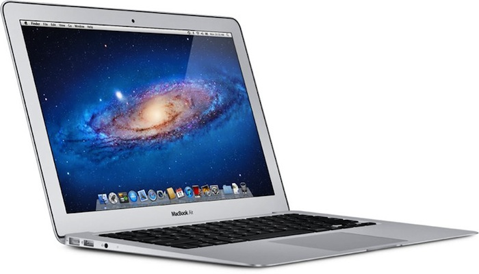 Macbook Air 13 3 inch MD760B Core i5 1 4GHz 8GB SSD 128GB Cu 99 2014 hinh anh 1
