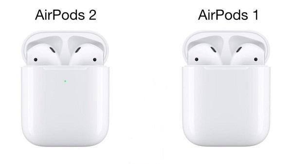 Airpod 1: mẫu tai nghe thời trang, tiện dụng với chất lượng âm thanh tương đối tốt 2