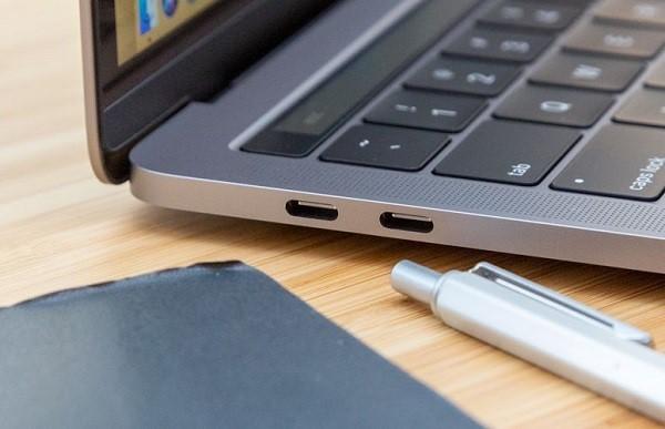Macbook Pro 2019 13 inch MV9A2