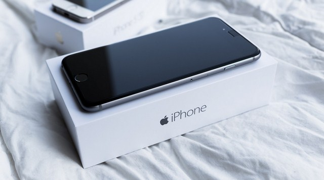 iPhone 6 Plus 128GB hinh anh 2