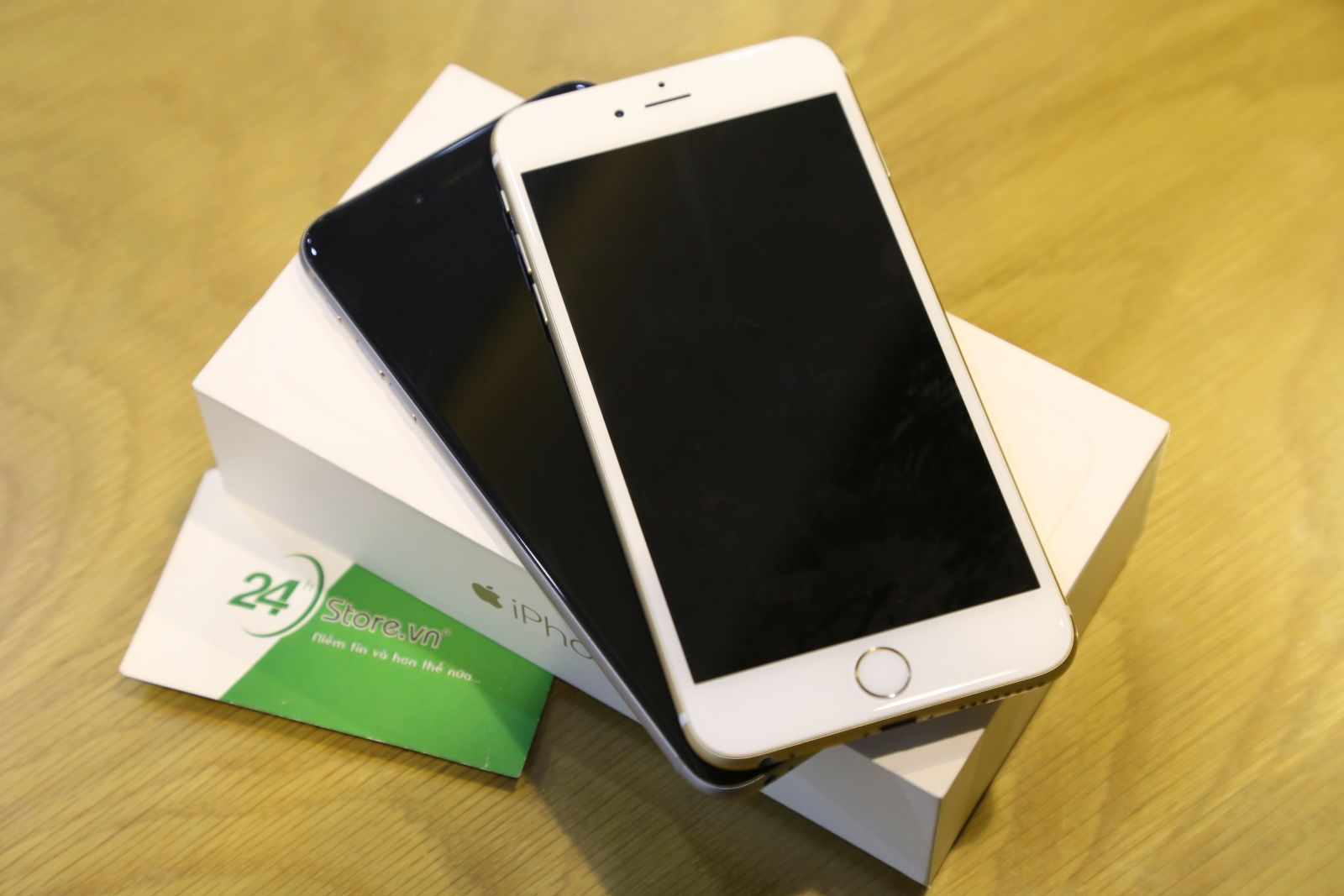 iPhone 6 Plus 128GB hinh anh 3