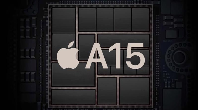 iPhone 13 Mini sở hữu con chip A15
