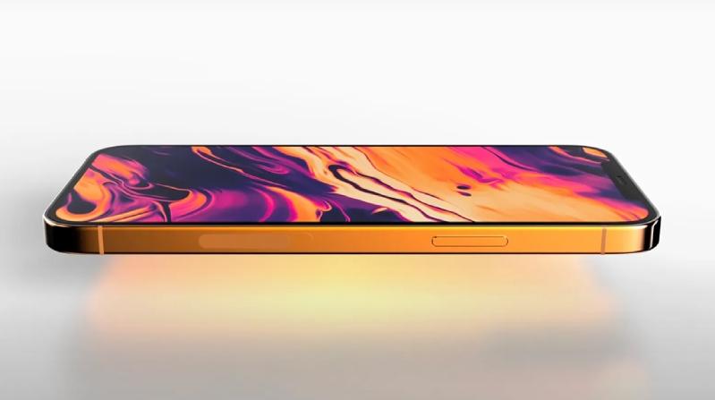 iPhone 13 Mini có màn hình 120Hz