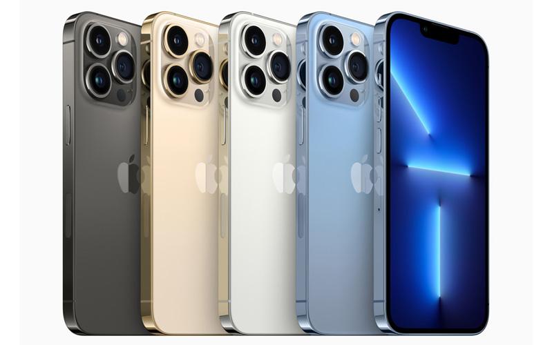 cach mua iphone 13 pro 512gb som nhat