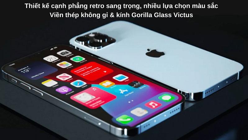 thiet ke iphone 13
