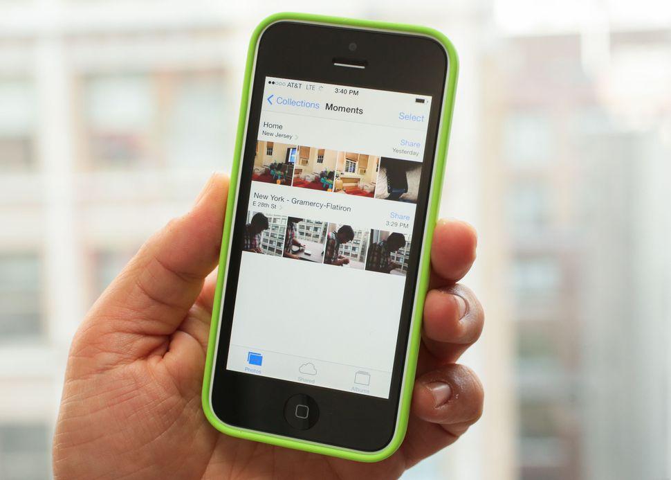 iphone 5c cu 99 hinh anh 1