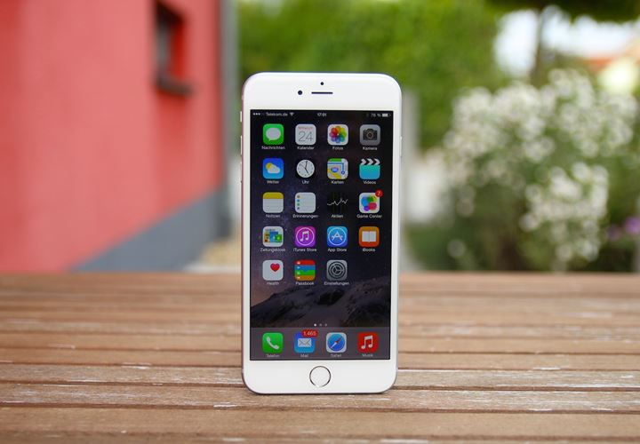 iPhone 6 Plus 16GB CPO hinh anh 2