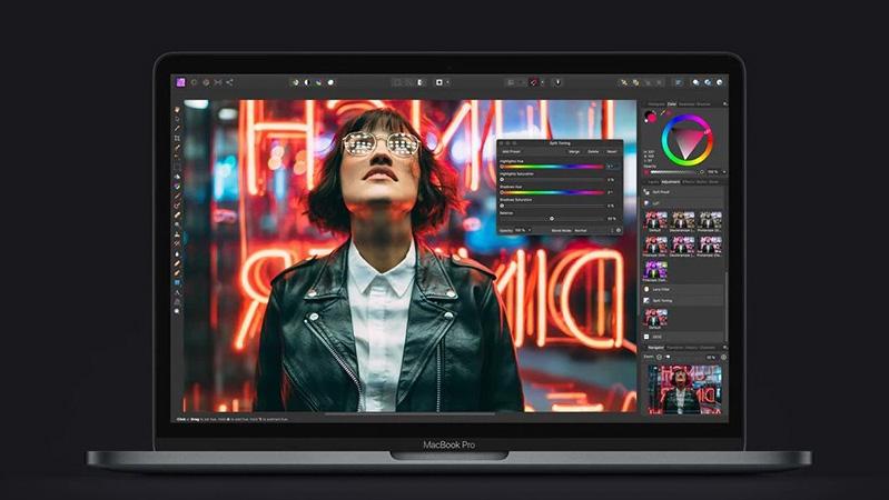 gia macbook pro 2020