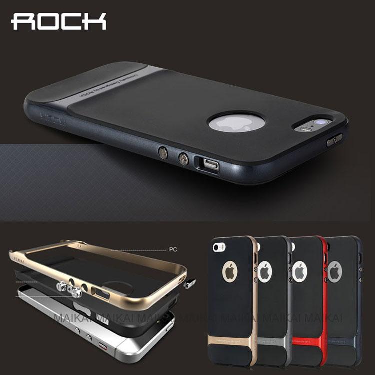 new arrival 698d7 11bfa Ốp lưng iPhone 5S / Ốp lưng iPhone SE ROCK Royce Case