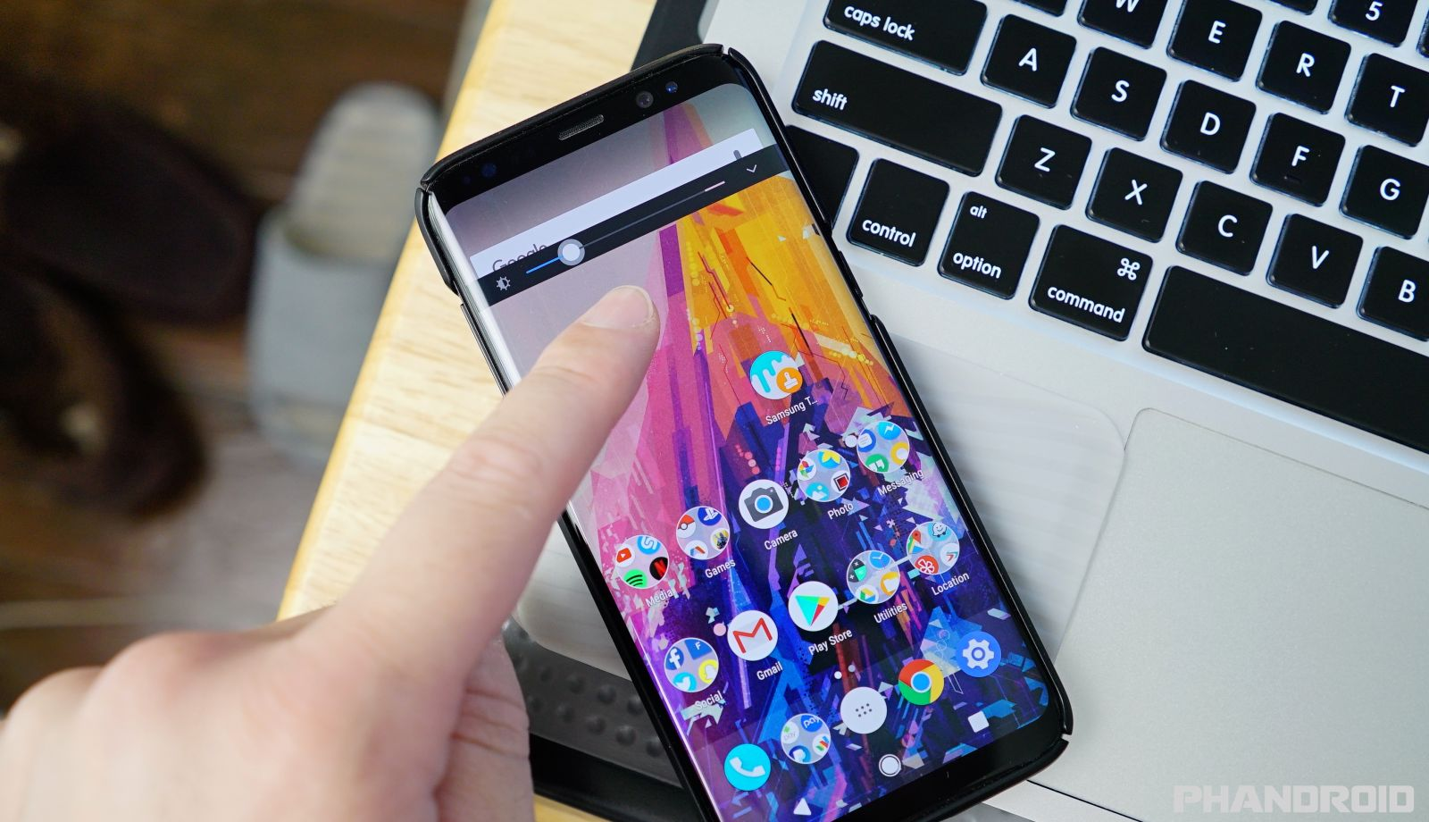 samsung galaxy s8 va s8 plus da co the cap nhat android oreo 80 hinh anh 2