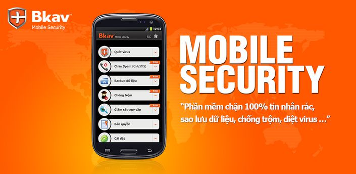 the Mobile Security hinh anh 1
