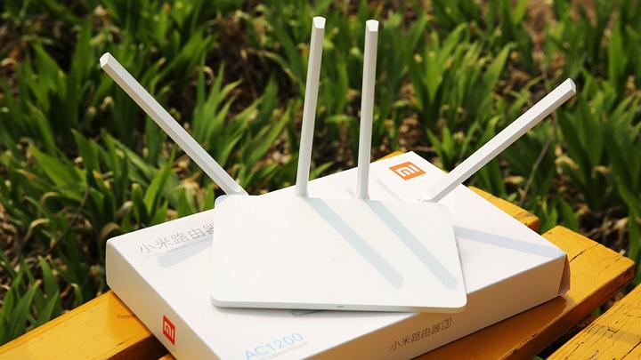 Wifi Router Xiaomi gen 3 hinh anh 3